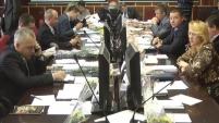 Состоялось первое заседание шадринской городской Думы 6-го созыва