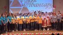 В ШГПИ прошёл фестиваль «Студенческий Авангард-2015»