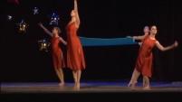 VI Региональный турнир «Танцы без правил»