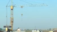 Итоги строительства по Курганской области