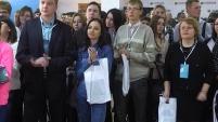 Курганский форум молодых предпринимателей «вКУБе»