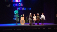 Театральный фестиваль гимназии