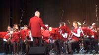 Концерт гитарно-духовой музыки «Viva, оркестр!»