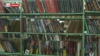 Почему в Шадринске нет книжного магазина?