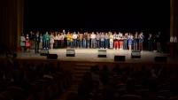 Xlll Музыкальный фестиваль команд КВН в Кургане