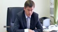 Игорь Ксенофонтов покидает свой пост