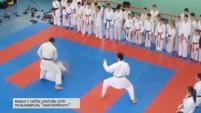Открытый турнир Курганского Центра боевых искусств