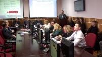 Отмена выборов Главы города. Заседание комиссии
