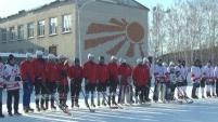 Юниорский турнир по хоккею