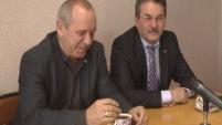 Пресс-конференция депутатов областной Думы