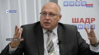 Пресс-конференция с начальником областного Управления наркоконтроля Анатолием Давыденко