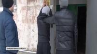 Задержан закладчик наркотиков из Мокроусовского района