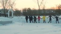 В Шадринске прошли соревнования между сборными ВУЗов