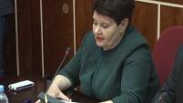 Отчет Главы Шадринска перед депутами городской Думы