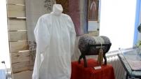 """Выставка """"Мода и время"""" в краеведческом музее"""