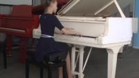 Музыкальный конкурс в честь памяти Т. В. Бобровой