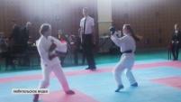 Шадринские каратисты завоевали 17 медалей
