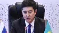 Зауральская делегация в Казахстане
