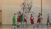 Кубок города Шадринска по баскетболу