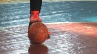 Турнир по мини-футболу в честь воссоединения с Крымом