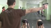 Кубок Главы города Шадринска по легкой атлетике