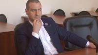 Визит депутата Александра Ильтякова в Шадринск