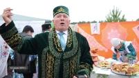 Возрождение Крестовско-Ивановской ярмарки