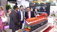 ШААЗ на Международной промышленной выставке Иннопром-2016
