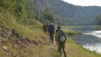 Детская экспедиция РГО «Исетская магистраль»