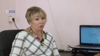 Хореограф Ирина Сушкова
