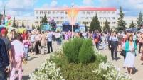 День города Шадринска - 2016