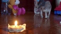 Шадринцы почтили память жертв Беслана