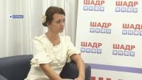 """Программа """"Интервью"""" - танцевальный коллектив """"Вектор"""" (Катайск)"""