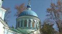Престольный праздник Воскресенского Храма