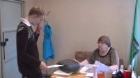 Ида Глубоковская - учитель-ветеран