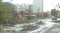 """Программа """"На грани"""": Проблемы жильцов по ул. Февральской"""