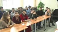 Иностранные студенты в шадринском ВУЗе