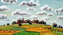 Выставка Германа Травникова