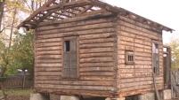 Дом железнодорожника