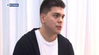 """Программа """"Интервью"""" - Никита Савельев"""