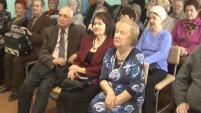 Встреча с почетными гражданами Шадринска