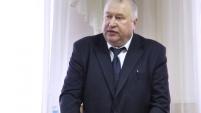 Новый глава Макушинского района