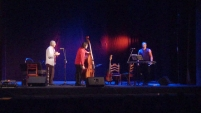 «KLE2GO» фолк-джаз трио из Москвы