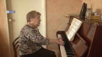 О Людях - Пианистка Светлана Цысарь