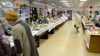 Рождественская ярмарка мастеров