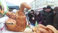 Гастрономический фестиваль «Шадринский гусь»