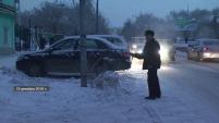 """Программа """"На грани"""" - Парковка на ул.Карла-Либкнехта"""