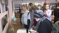 Выставка работ выпускников Детской художественной школы