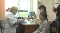 Ситуация с ОРВИ и ГРИППом в Шадринске