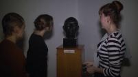 Ночная экскурсия в музее